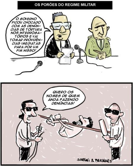 DITADURA 1 (25-07-2013)