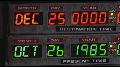 Anno 0 - Back to the future